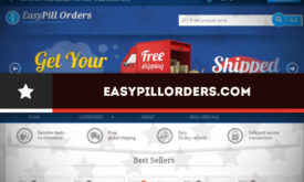 Easypillorders.com Review – Existence and Disappearance a Mystery