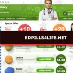 Edpills4life.net Review – A Niche Site Offering Males Solutions to ED at a Fairly Affordable Price