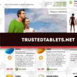 Trustedtablets.net Review – A Pharmacy with a High Likelihood of Being Trustworthy Seized