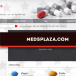 Medsplaza.com Review - A Pharmacy with an Unascertained Trustworthiness