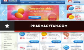 Pharmacyfan.com Review – Now Inaccessible – What Happened?