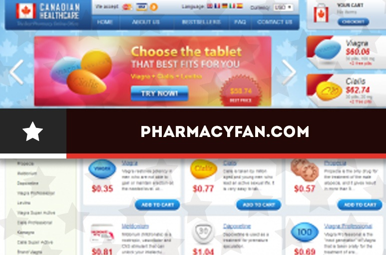 Pharmacyfan.com Review– Now Inaccessible – What Happened?