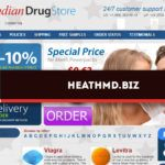 Heathmd.biz Review – Non-Prescription Online Pharmacy That's No Longer in Operation