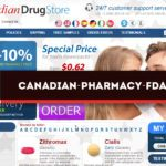 Canadian-pharmacy-fda.net Review – A Decade-Old Canadian Pharmacy with No Proof of Quality Services