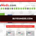 Buyeumeds.com Review: Another Store That Was Closed Down