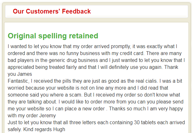 Night Meds User Reviews